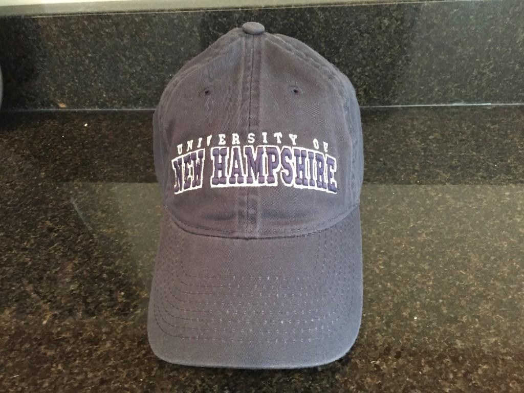 UNH Hat