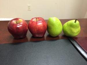 4 Fruit