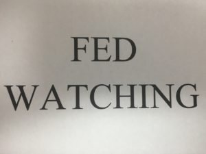 Fed Watching